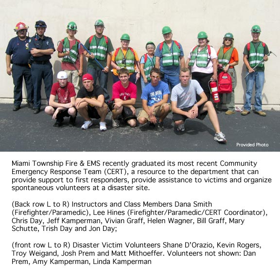 CERT-Class-6-Group-photo