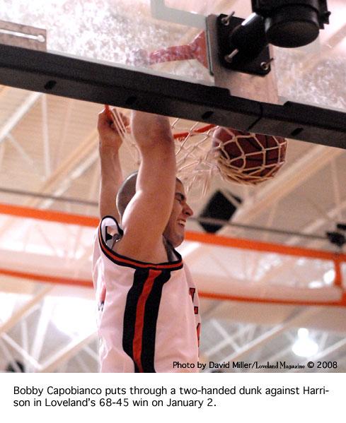 Capo-dunk