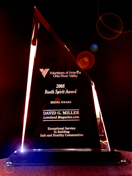 Booth-award