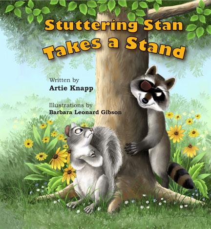 Stuttering-Stan