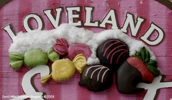 Love-sweets