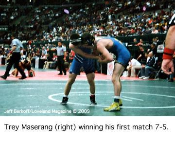 Trey-Maserang