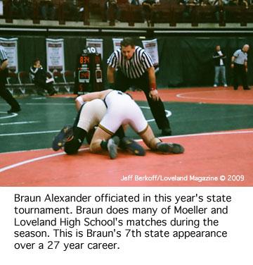 Braun-Alexander