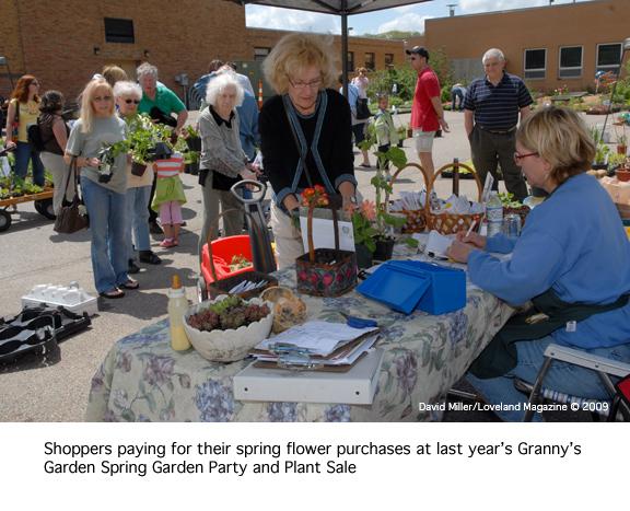 Granny-spring-sale