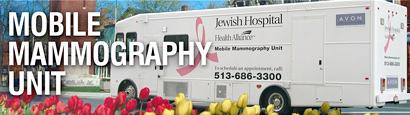 Jewish-mammography