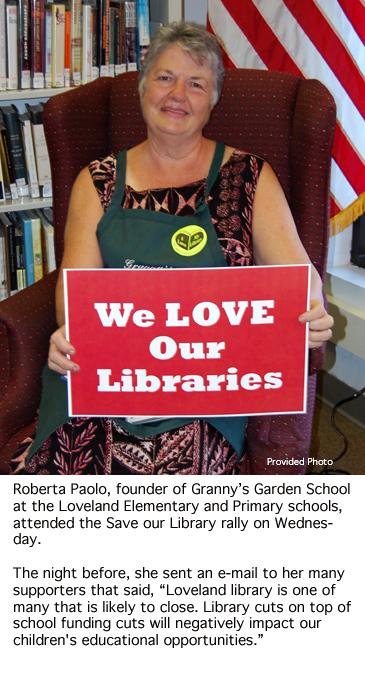 Granny-library