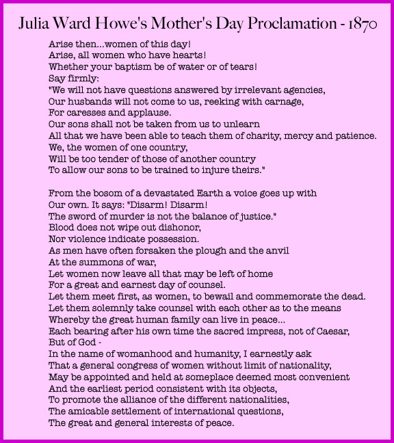 Mother's-Day-Proclamation--