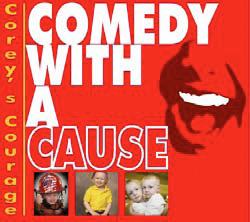 Comedy-wcause