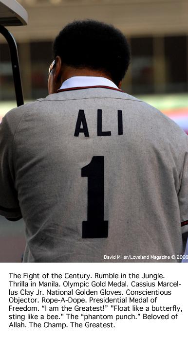 Ali-back