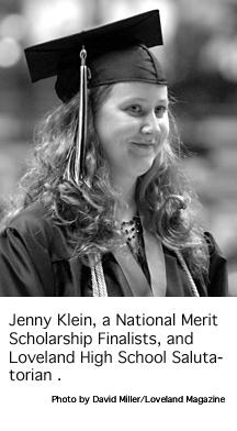 Jenny-Klein