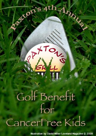 Paxton-golf