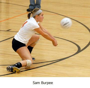 Sam-Burpee
