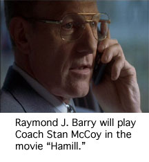 Ray-barry