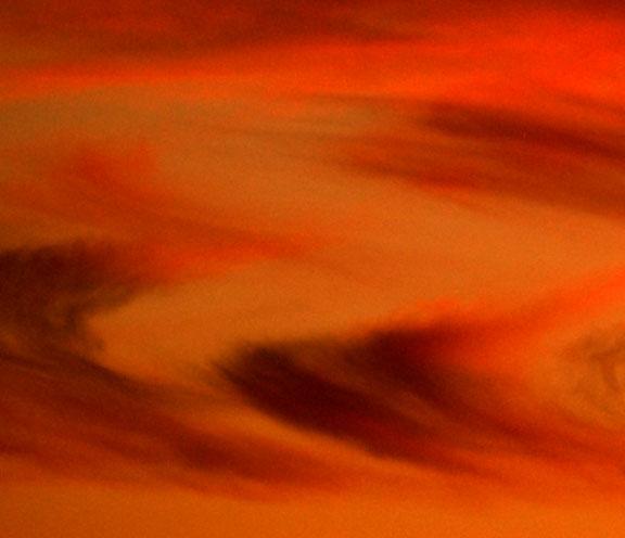 Red-sky-oct-09