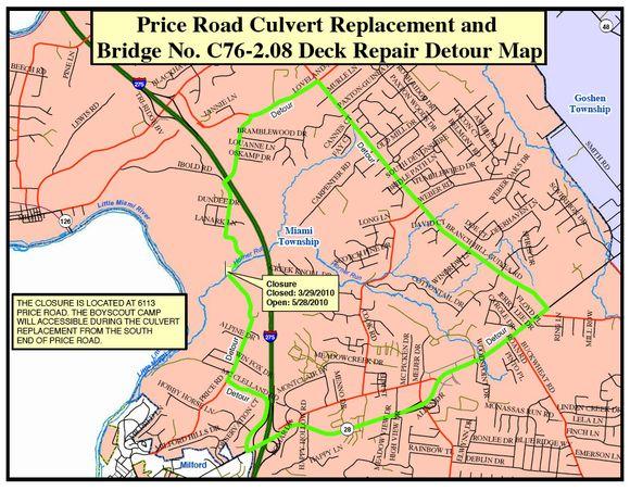Price-road