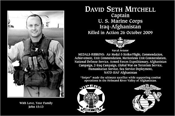 Mitchell-memorial