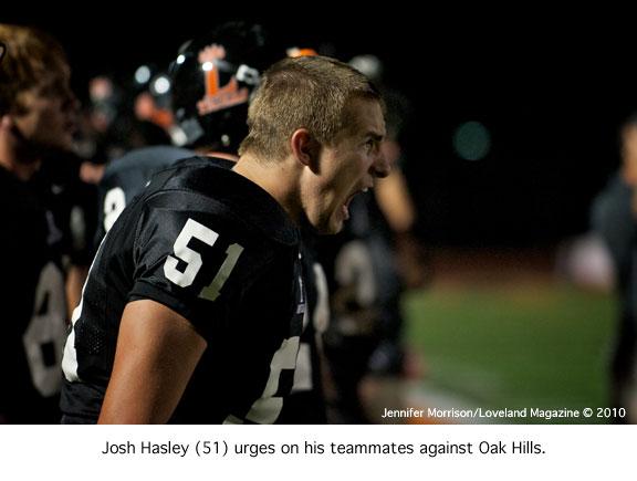 Hasley