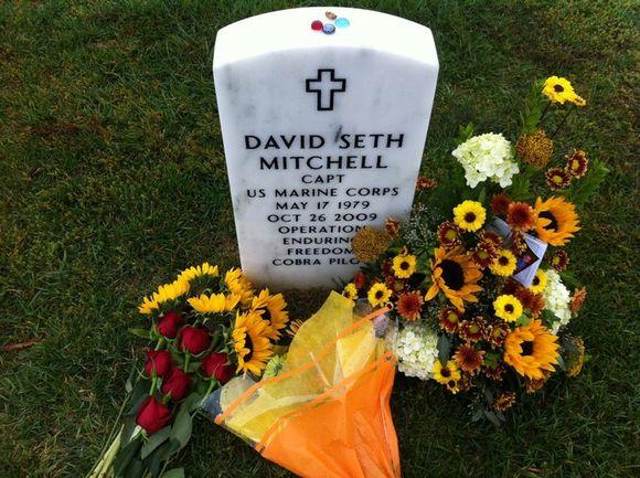 Mitchell marker
