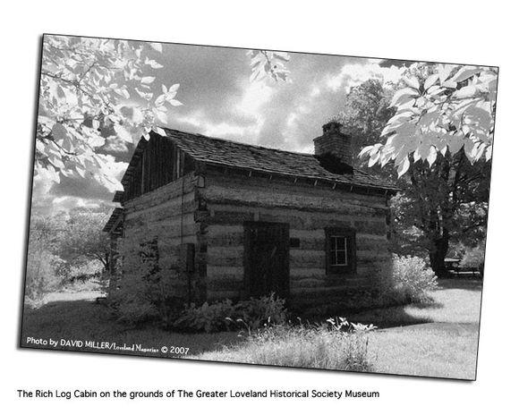 Museum-cabin