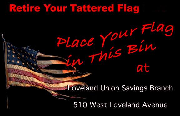Retire-flag