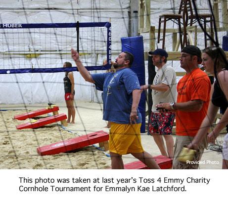 Emmy-tournament