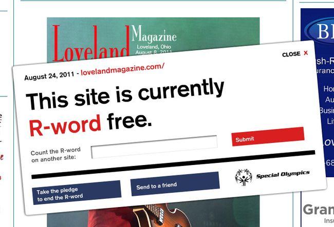 R-word-free