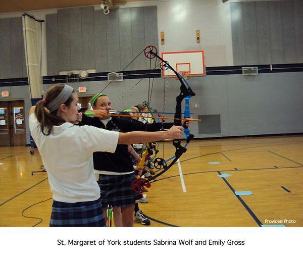 york compound bow. york compound bow