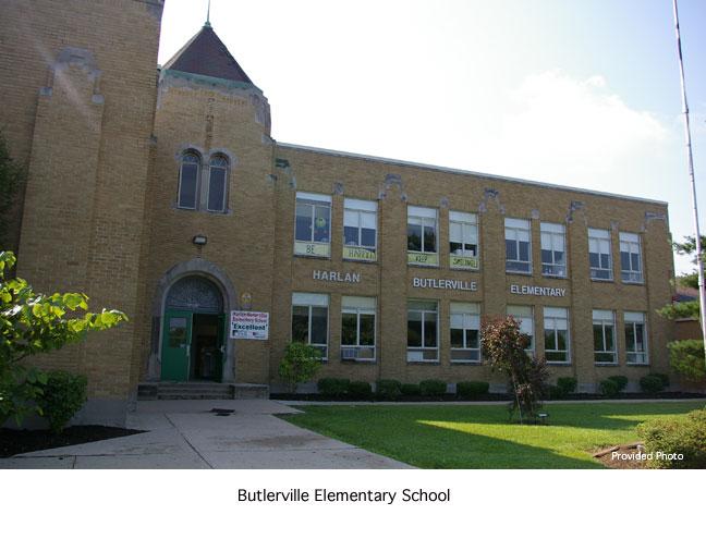 Butlerville
