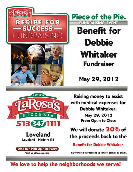 LaRosas-Benefit-for-Debbie-Whitaker-May-29th-1-1
