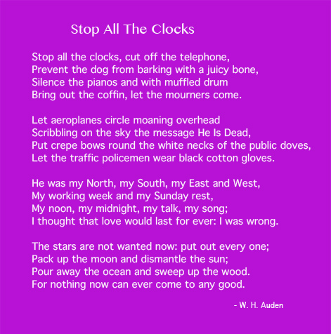 Stop-all-the-clocks