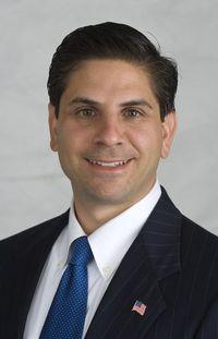David Krikorian