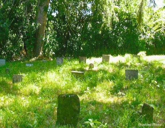 Butterworth-cemetery