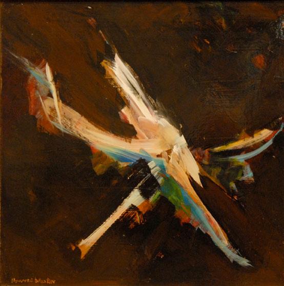 Wunker-painting