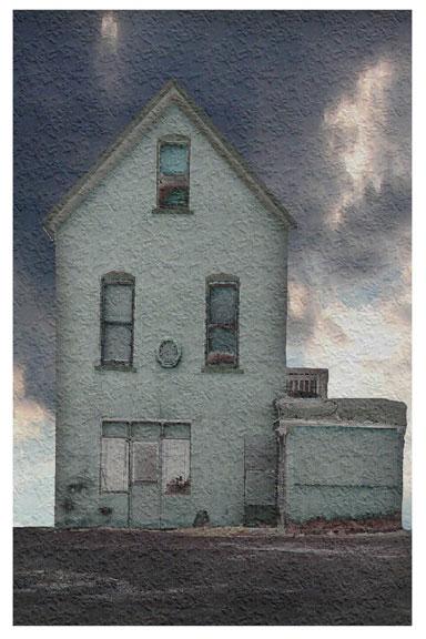 Gaddishouse
