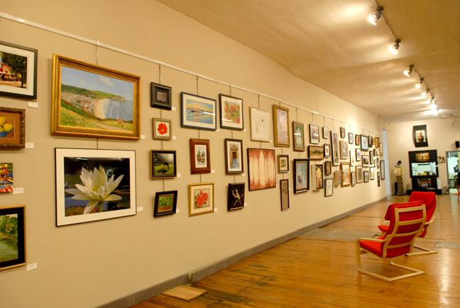 Studio-galery
