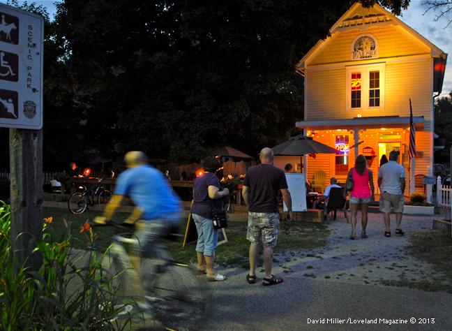 Trailside-cafe