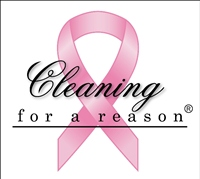 Cleaning 4 a reason logo