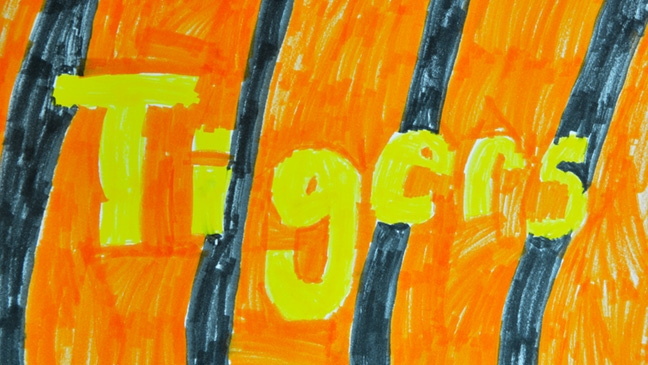 Go-tigers