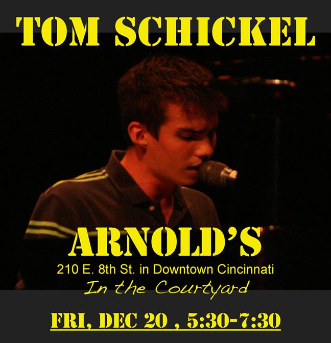 Arnolds-flyer