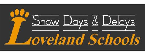 Snow days and delays