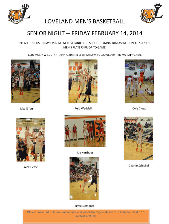 Senior-night