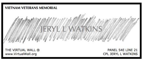 Watkins-rubbing