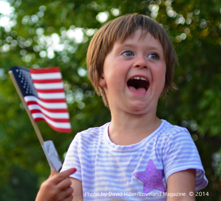 Girl-4th-of-july-flag