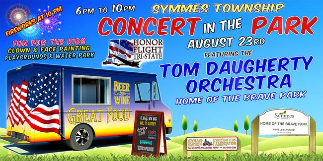 Concert To Raise Funds To Send Wwii And Korean Vets To D C