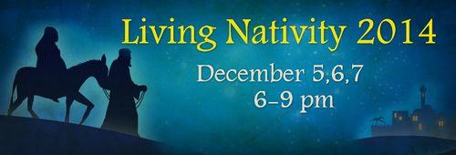 Liv nativity