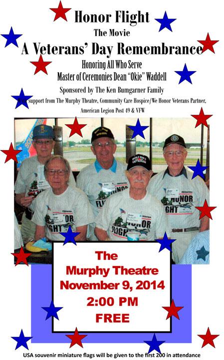Veterans'-show-poster