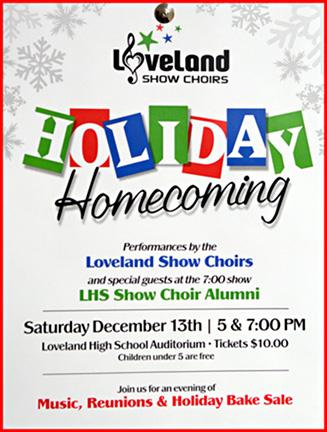 Show-choirs