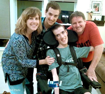 Clawson-family