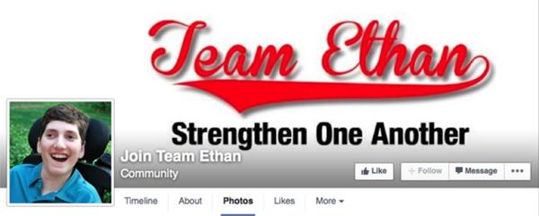 Team ethan