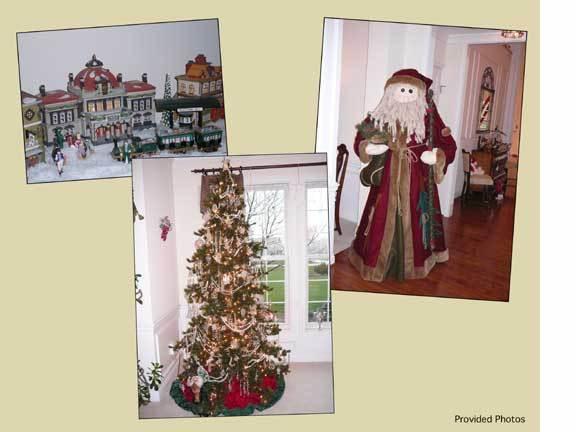 Morrowchristmasopenhouse
